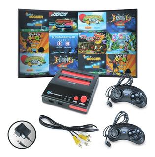 Nes Mini Consola Videojuegos Family 28 Juegos Integrados