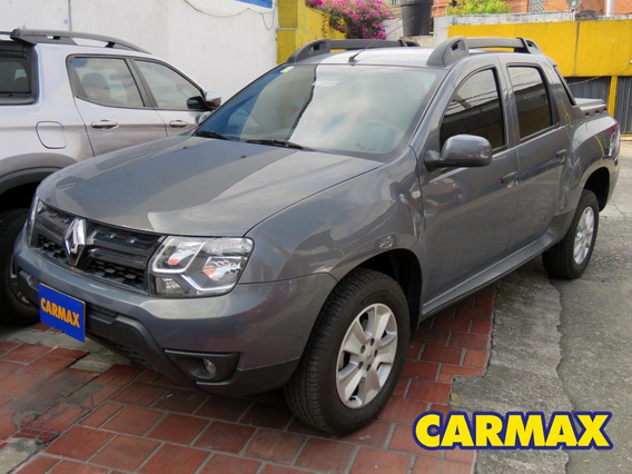Renault Duster Oroch 2.0 2019 Financiamos Hasta El 100%
