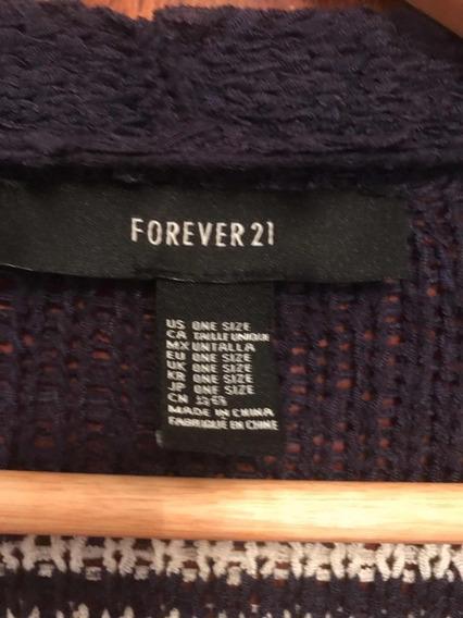 Saco Forever 21