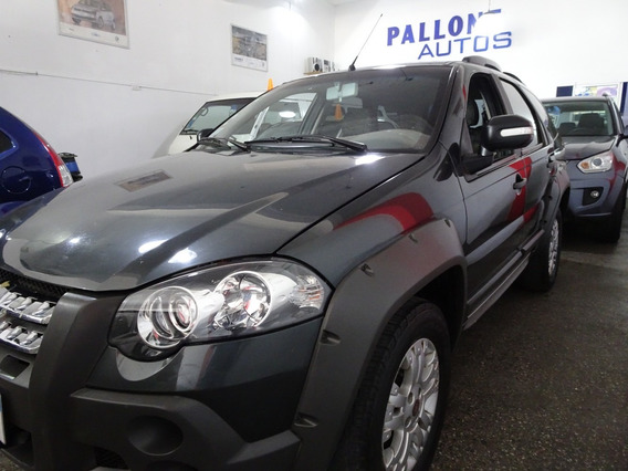 Fiat Palio Weekend Adventure 2010 Impecable Full