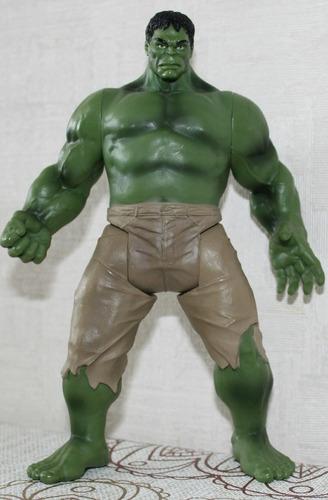 Hulk Filme Vingadores Avengers Hasbro 20 Cm