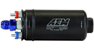 Bomba De Combustible Externa 400lph Aem