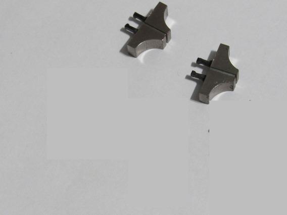 Conjunto De Duas Teclas - Equalizador Gradiente Es-10