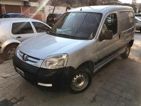 Peugeot Partner 1.4 Furgon Presence 2012