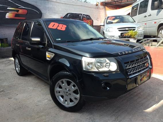 Land Rover / Freelander 2 Se 3.2 I6 2008 - H2 Multimarcas