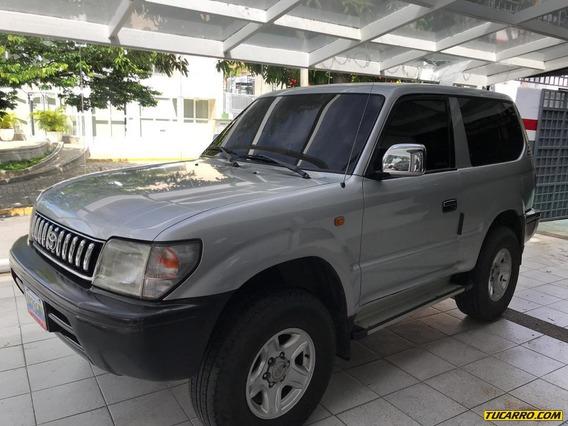 Toyota Merú 4x4