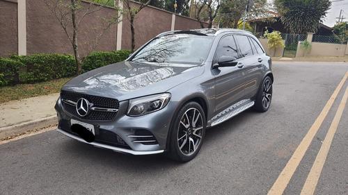 Imagem 1 de 10 de Mercedes-benz Classe Glc 2017 3.0 Amg 4matic 5p 1602 Mm