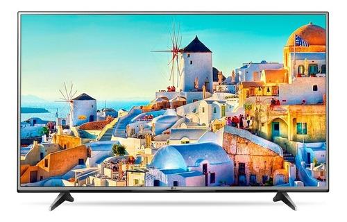 Televisor LG 60 Ultra Hd 4k,smart Tv Sellado
