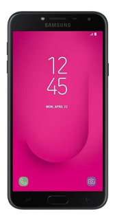 Samsung Galaxy J4 16 GB Preto 2 GB RAM
