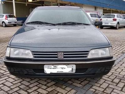 Peugeot 405 Ano 95 Peças Muito Conservado