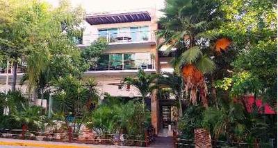 Departamento A La Venta En 5ta. Avenida, Playa Del Carmen