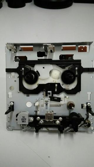 Mecanismo Tape Deck Gradiente As-200 As-300 Novo Sem Motor