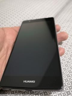 Huawei P9 Plus - Gris