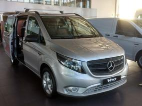 Mercedes Benz Vito Plus 2018 0k