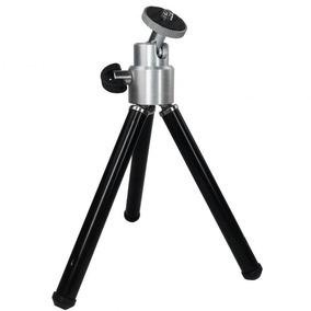 Mini Suporte Tripé Para Câmera Celular Gopro Smartphone