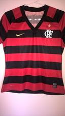 Camisa Do Flamengo 2004 Nike - Futebol no Mercado Livre Brasil 48153ca218322