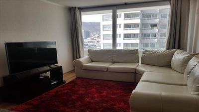 Departamento En Arriendo De 1 Dormitorio En Antofagasta