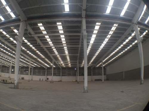 Nave Industrial, Parque Ind. Benito Juarez Inr180724a-sb
