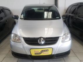 Volkswagen Fox Plus 1.0 Mi 8v Total Flex