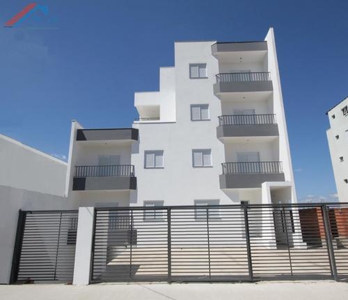Apartamento A Venda No Bairro Vila Jardini Em Sorocaba - Sp. - Ap 080-1