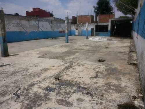 Terreno Comercial En Venta En Toluca Salida Rápida Cd Mx