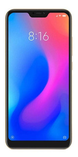 Xiaomi Mi A2 Lite Dual SIM 32 GB Dourado 3 GB RAM
