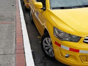 Puesto De Taxi Legal Coop. Iñaquito