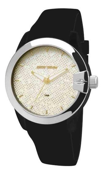 Relógio Mormaii Mo2039ah/8k Mo2039ah 8k Mopc21jah 8p Preto