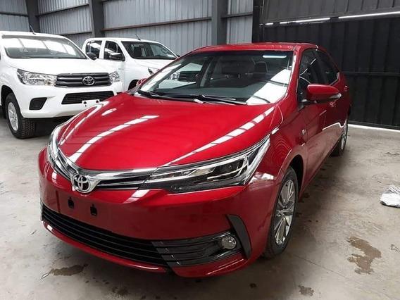 Toyota Corolla Xei Manual 6m/t