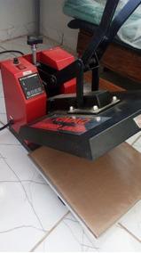 Maquina De Estampar Rimaq 110v Frete Grátis Em 12x Sem Juros