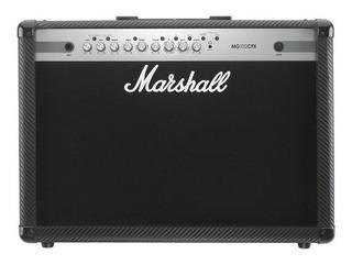Amplificador Guitarra Marshall Mg102cfx 100 Watt 2x12