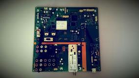 Placa Principal Tv Sony Klv-40s300a (placa De Sinal)