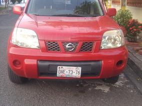 Nissan X-trail Le - Automatico - 2007 - 145,000 Km
