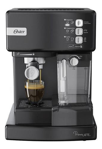 Cafetera Express Oster Primalatte Bvstem6603b