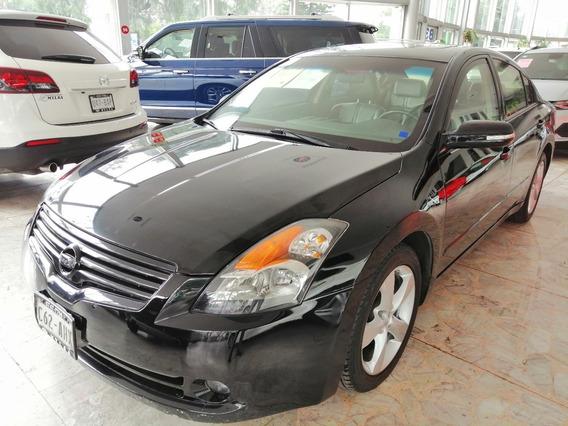 Nissan Altima Se Blindado 2007