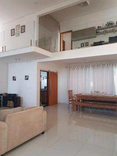 Casa De Condomínio Com 3 Dorms, Condomínio Vale Das Águas, Bragança Paulista - R$ 1.9 Mi, Cod: 1327 - V1327