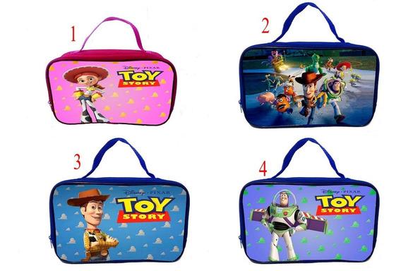 22 Toy Story Bolos Dulceros Loncheras Fiestas Infantil