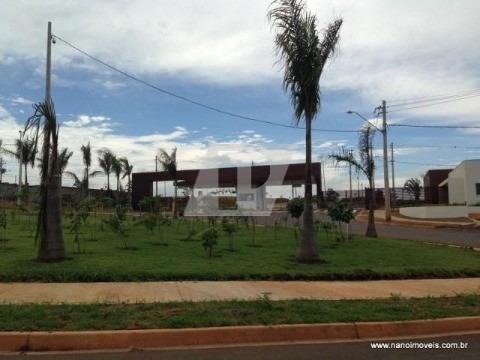 Villa Daquila Terreno Com 886 Metros, Esquina, Em Condomínio Com Lazer Completo. - Te00552 - 2304350