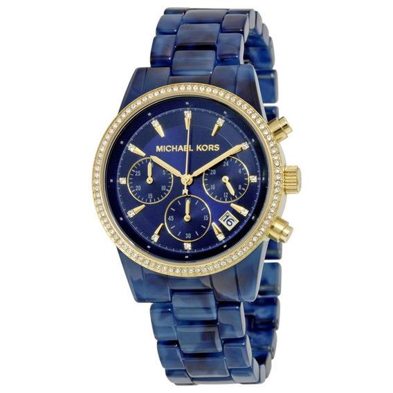 Relógio Michael Kors - Mk6278/4an 50m