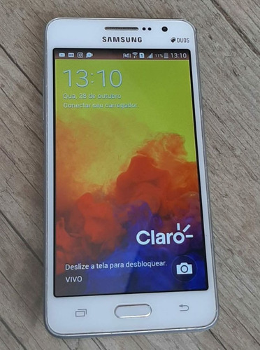 Celular Sansung Galaxy Gran Prime Duos