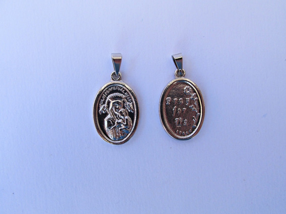 Medalha Niquel 1 Unidade