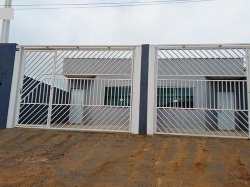 Casa Residencial Próximo Do Centro De Ibiúna Cod:497