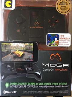 Joystick Moga Para Android Original By Powera