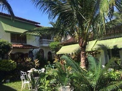 Casa De Rua-à Venda-barra Da Tijuca-rio De Janeiro - Ca0284