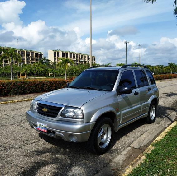 Chevrolet Grand Vitara Camioneta Sport Wagon 2005