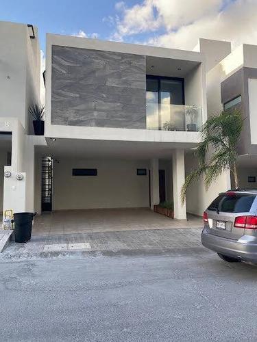 Imagen 1 de 9 de 413959 Casa En Renta En  Cumbres Platinum