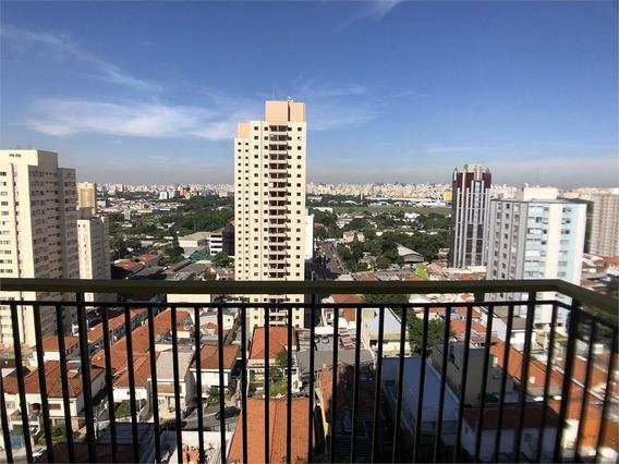 Apartamento Studio - Novo Região De Santana A Cinco Minutos A Pé Do Metro, - 170-im383874