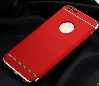 Funda iPhone 6s, 6s Plus Lujo