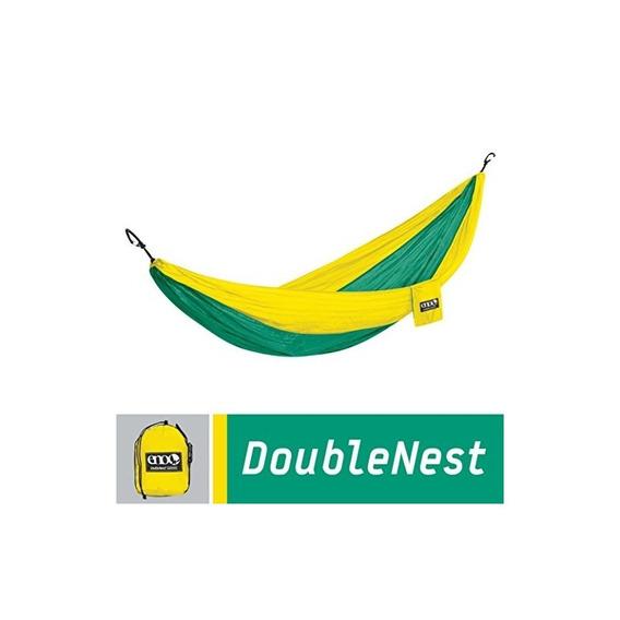 Eno Eagles Nest Outfitters - Hamaca Doublenest, Hamaca Portá
