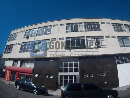 Locação Sala Sao Bernardo Do Campo Centro Ref: 14845 - 1033-2-14845